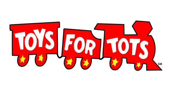 hotel BLUE to Collect Toys for Tots Donations