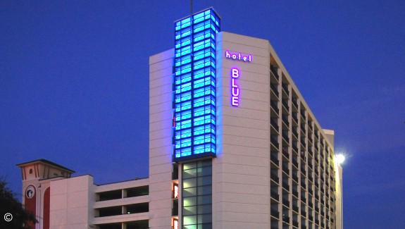 Why Make hotel BLUE a Yearly Myrtle Beach Tradition?