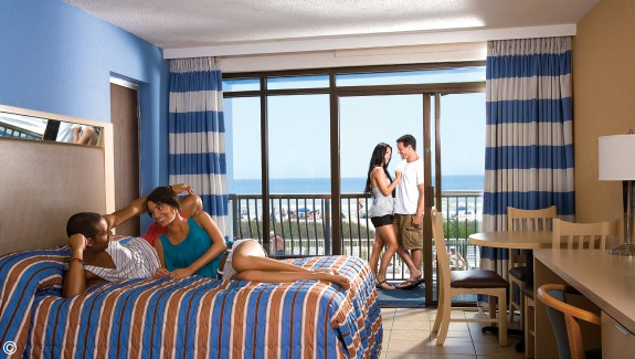Accommodations Spotlight: Which room type is best for me?
