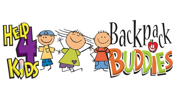 Help hotel BLUE Resort Support Backpack Buddies to Feed Area Children