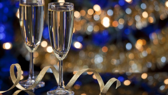 2019 New Year's Eve at hotel BLUE