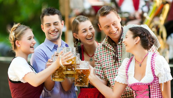 Guide to Oktoberfest in Myrtle Beach