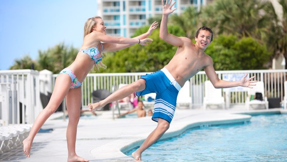 Resort Pool Questions? We've Got Answers!