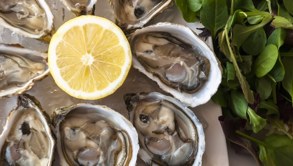 Myrtle Beach Seafood: Top 3 Oyster Bars