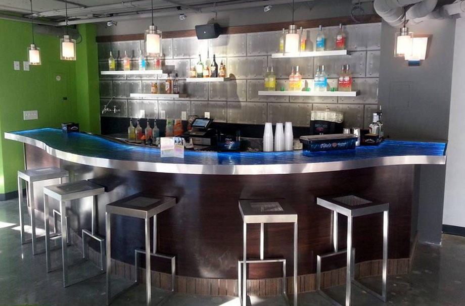 Proximity Lobby Bar in Myrtle Beach
